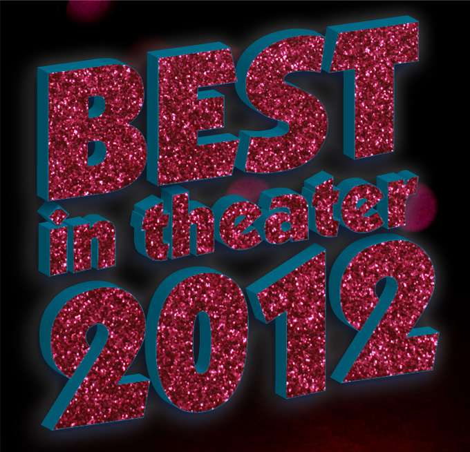 Best of Theatre 2012