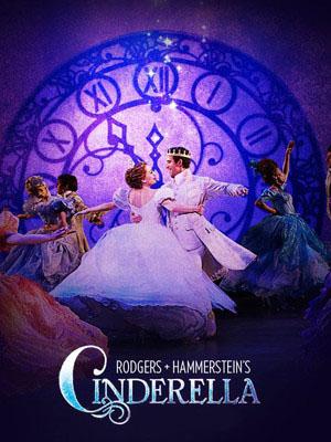 Rodgers Hammerstein S Cinderella Touring June