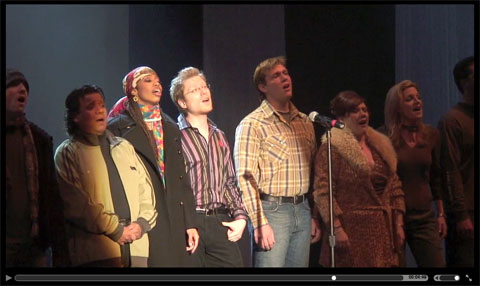 Seasons of Love with Anthony Rapp